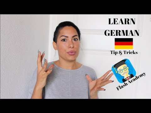 3 WAYS TO LEARN GERMAN FAST