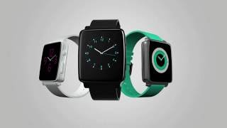 Hug Smartwatch : Official Product Intro Video (Full version)