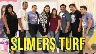 SLIMERS TURF! HUGE SLIME EVENT!!! 💦