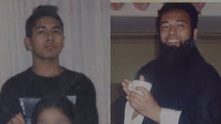 I Met a Former Muslim Extremist. It Scared Me How Much His Story Sounded Like Mine.