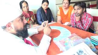 Tarot Card Training By Jagmohan Sachdeva How To Read Cards