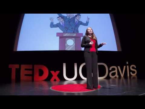 The Power of the Youth Vote | Mindy Romero | TEDxUCDavis