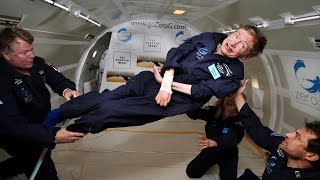 Physicist Stephen Hawking - Real Person Or Prop Of The Illuminati To Program The Masses?