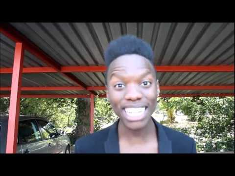 Sir Pierre's top matric wants to study drama