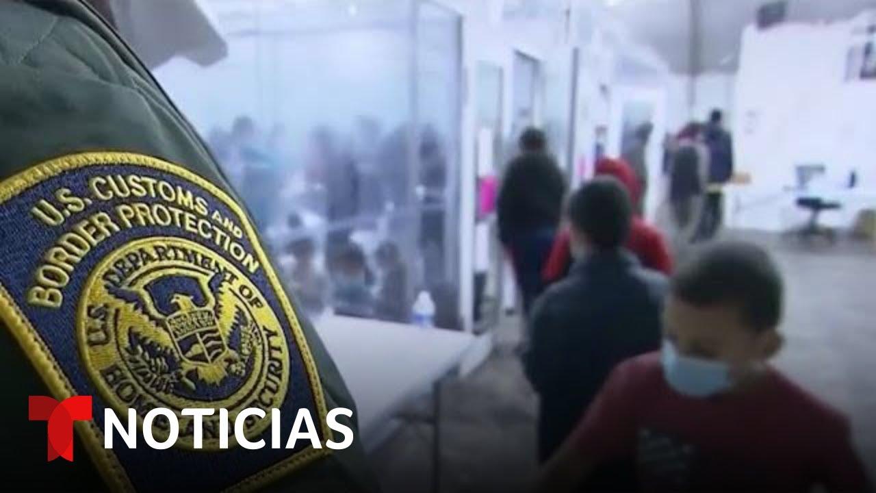 Noticias Telemundo 6:30 pm, 8 de abril de 2021 | Noticias Telemundo