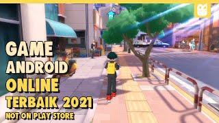 10 Game Android Online Terbaik 2021