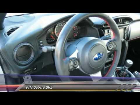 2017 Subaru BRZ Live  Ventura CA 600379