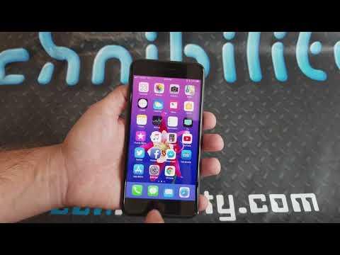 Apple iPhone 8 Plus Quick Review