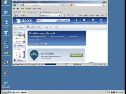 How to recover Facebook password using email