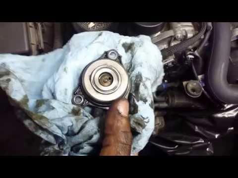 Replace Mercedes Camshaft Position Sensors and  Crankshaft Position Magnets