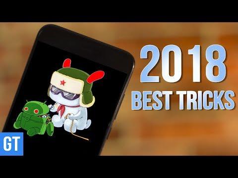 Top 8 Best Hidden Android Tricks of 2018