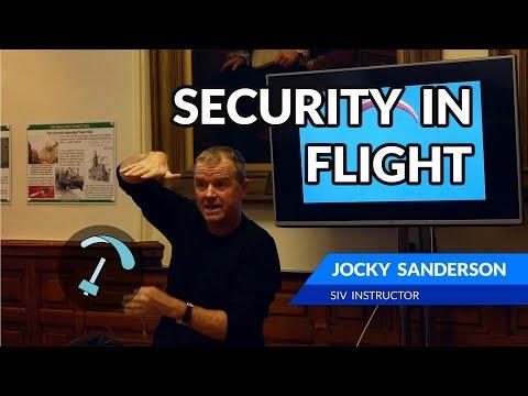 SIV with Jocky Sanderson - BANDARRA