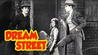 Dream Street(1921) Comedy,Drama,Romance Silent Film