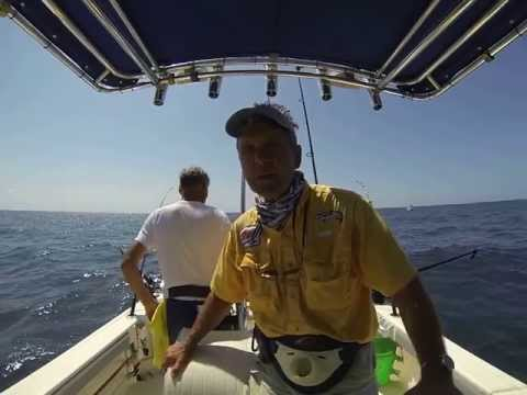 How to Catch King Mackerel in the Gulf of Mexico