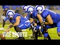 The Next Generation Of Latino NFL Talent Americano Episode 3