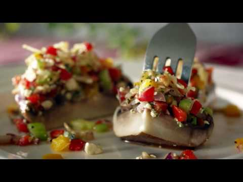 Make Meals Much Better With Australian Mushrooms - 15 Second