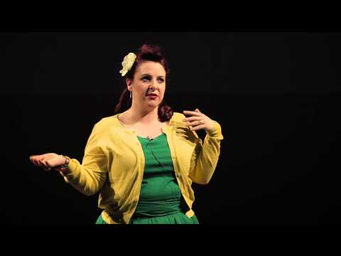 Getting rid of 1000 things | Liz Wright | TEDxBedford