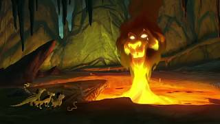 Download The Lion Guard The Scorpions Sting - Scar's Plan Scene [HD] Video