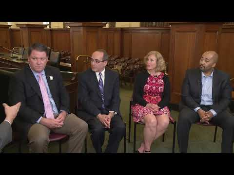 Jersey Matters - School Funding Superintendent Discussion