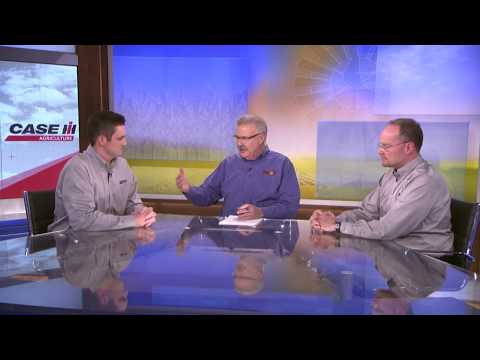 Case IH on RFD-TV: High-Efficiency Farming and Categories of Automation
