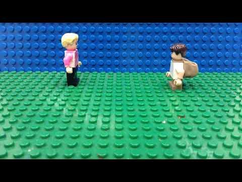 Lego yo mama jokes (100% funny)