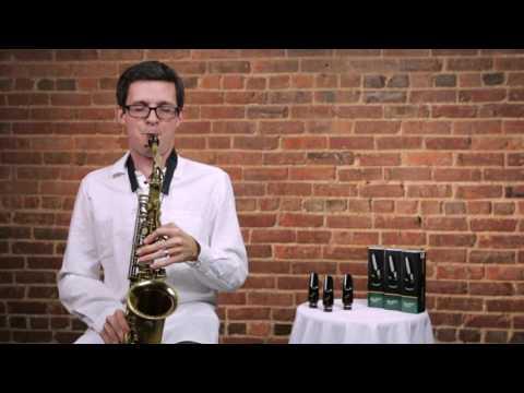 Vandoren Releases New V16 S+ Jazz Alto Saxophone Mouthpiece