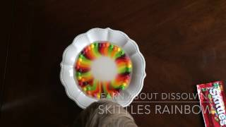 10 Candy Science Experiments