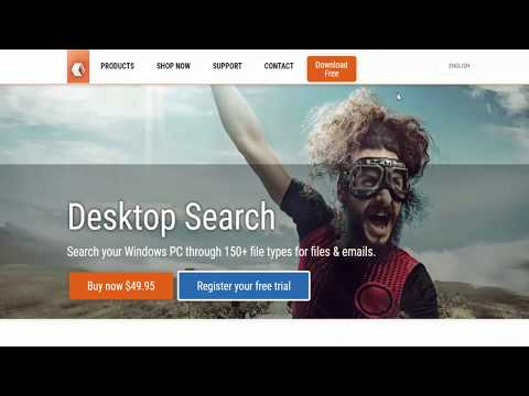 Copernic Desktop Search Review and & ★20-60%★ Special DEAL