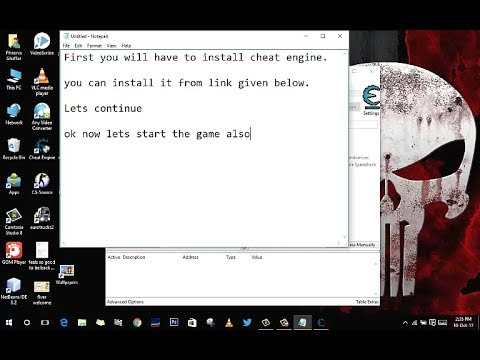 Gta-Vice City Money Cheat. Easy and learnable. 100% Working Windows Hack