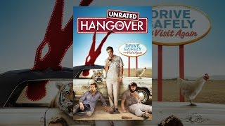 The Hangover - Unrated