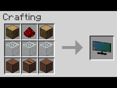 SECRET ITEMS you can get in MINECRAFT! (POCKET EDITION)