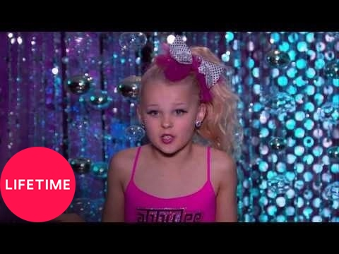 Abby's Ultimate Dance Competition: Kalani Gets Called Back the Day After Her Elimination | Lifetime