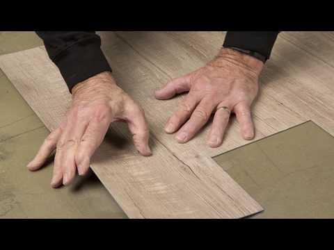 TEC® Skill Set™ Roll-On Vinyl Tile & Plank Adhesive