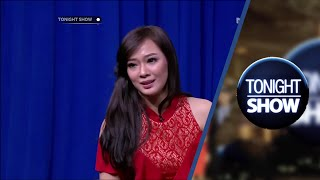 "Vincent Emosi Besar Jadi Juri ""Looking to My Eyes"" Desta VS Yuanita Christiani"