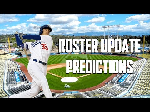 MLB The Show 17 Roster Update Predictions (5/12 Roster Update Predictions)