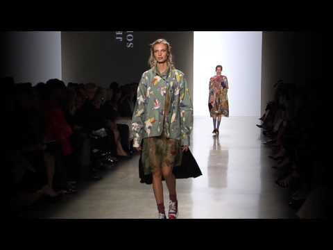 Learn More About Pratt Institute's Fashion Design Program