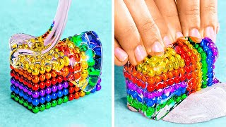 Satisfying SLIME Hacks || Awesome Things You Can Do With SLIME
