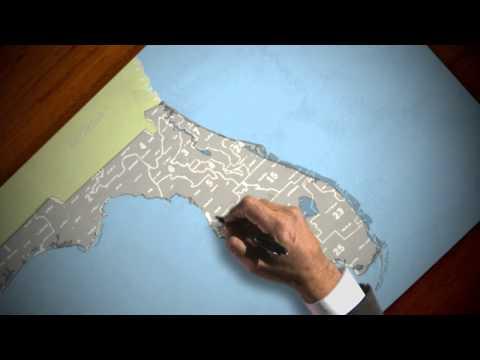 Vote Yes on Amendments 5 & 6 - End Gerrymandering in Florida!