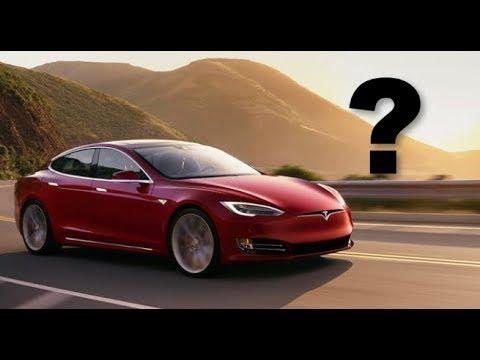 Should you Buy a Tesla in 2018?