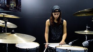 Linkin Park Medley - Drum Cover Tribute