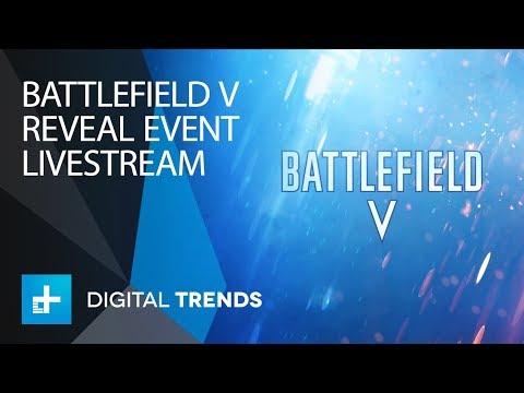 Battlefield V Revealed!