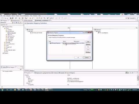 SAP PI iFlow Demo