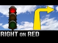 Turning Right At A Red Light mp3