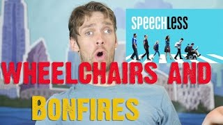 Wheelchairs and Bonfires Don