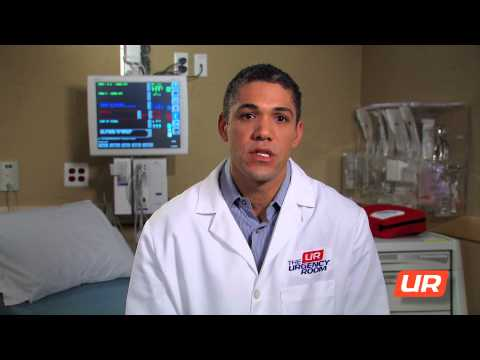 Fever in Adults — The Urgency Room — an educational care video