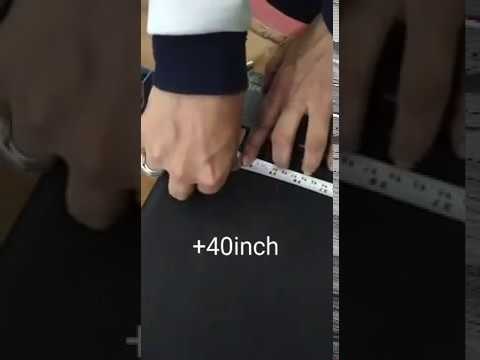 How to masure Treadmill Belt | how to change treadmill belt |Noor sports and Fitness
