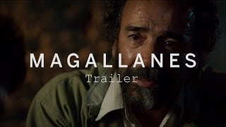 MAGALLANES Trailer | Festival 2015