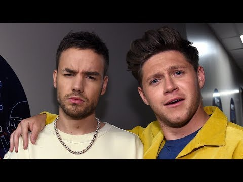 Liam Payne Attempts To SING Niall Horan's