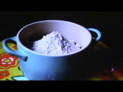 HEALTH NEWS: HOW TO USE DIATOMACEOUS EARTH, GET IT, FOLKS U'LL NEED IT!