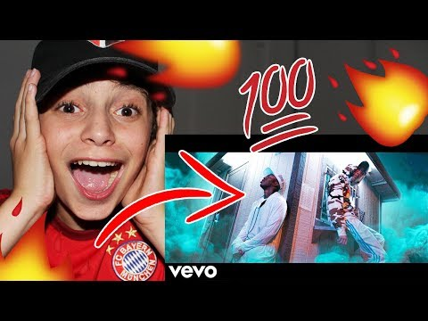 REACTING TO KSI ft Ricegum - Earthquake (Official Music Video) [SIDEMEN DISS TRACK]